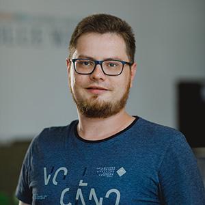 zamestnanec Michal