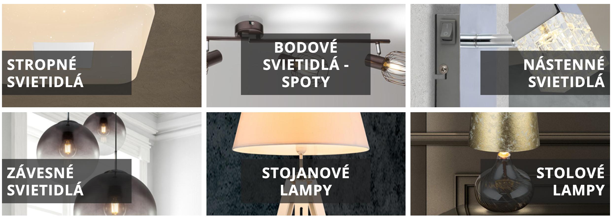 Categories Globo Lighting
