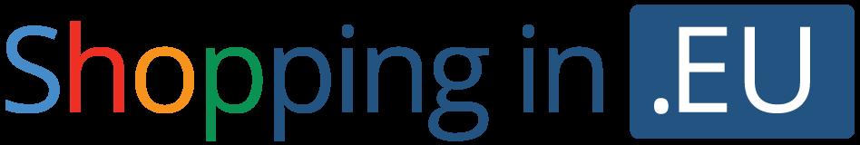 CSS Shopping in EU logo