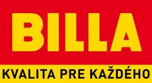 competition for billa.sk
